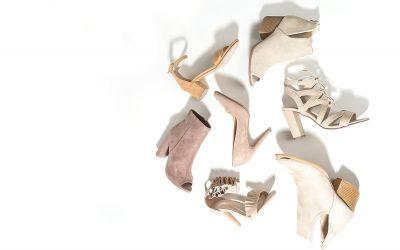 ¿Cómo preparo mis zapatos para la mudanza?